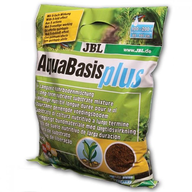 JBL Aqua Basis plus.