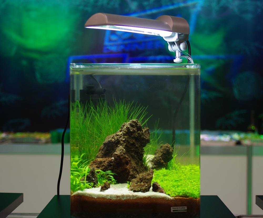 417Металлогалогеновые лампы для аквариума