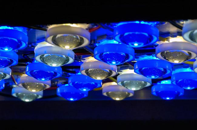 Светодиоды для аквариума.